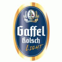 Gaffel Koelsch Logo Vector