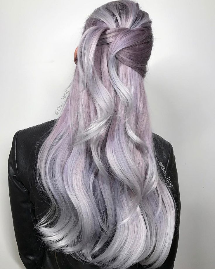 """23.5k Likes, 85 Comments - Guy Tang® (@guy_tang) on Instagram: """"#HairBesties, lifted with #mydentity #Big9 @guytang_mydentity @olaplex To a clean level 10 Formula…"""""""