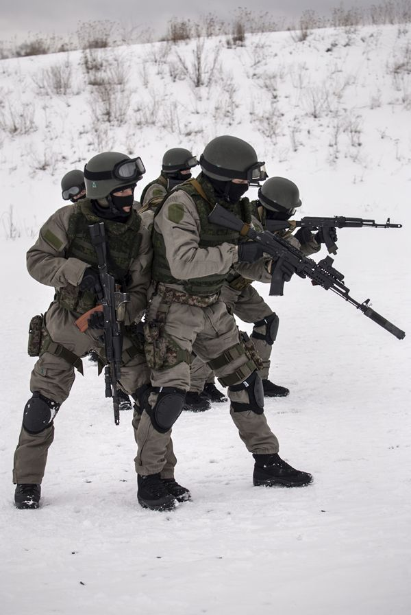 Russian Army Special Forces | New Russian Special Forces Photos | russianmilitaryphotos