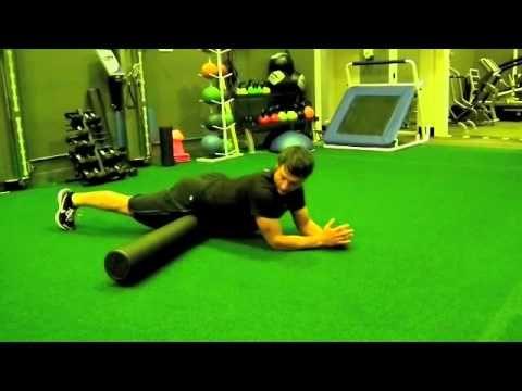 a way to stretch hip flexors bodybuilding