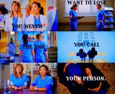 Grey's Anatomy Quotes On Friendship | ... christina yang grey s anatomy greys anatomy best show ever friendship