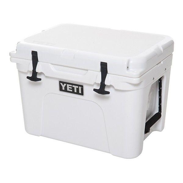 YETI Tundra 35 Cooler   YETI Coolers