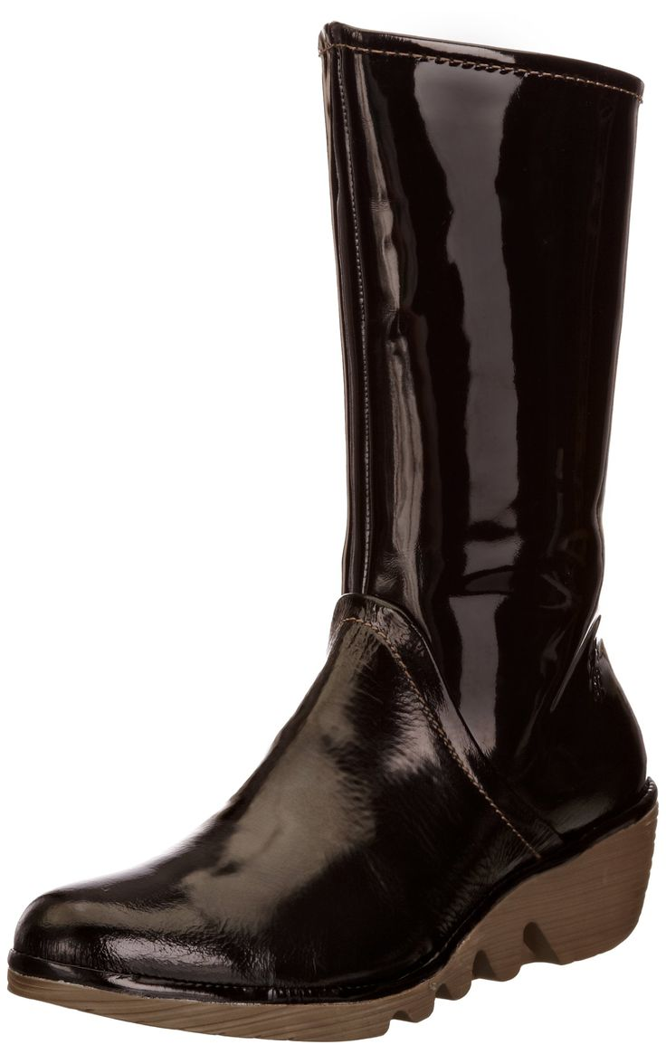 Fly London Women's Pama Boots: Amazon.co.uk: Outlet