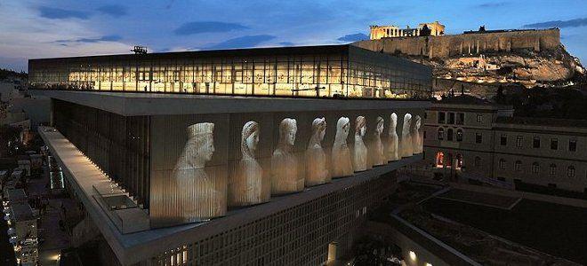 acropolis museum,athens