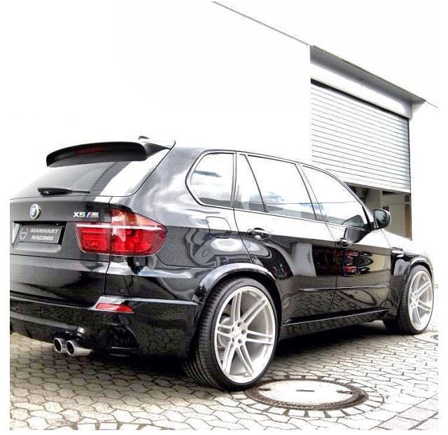 113 Best Images About BMW X5 /// M On Pinterest
