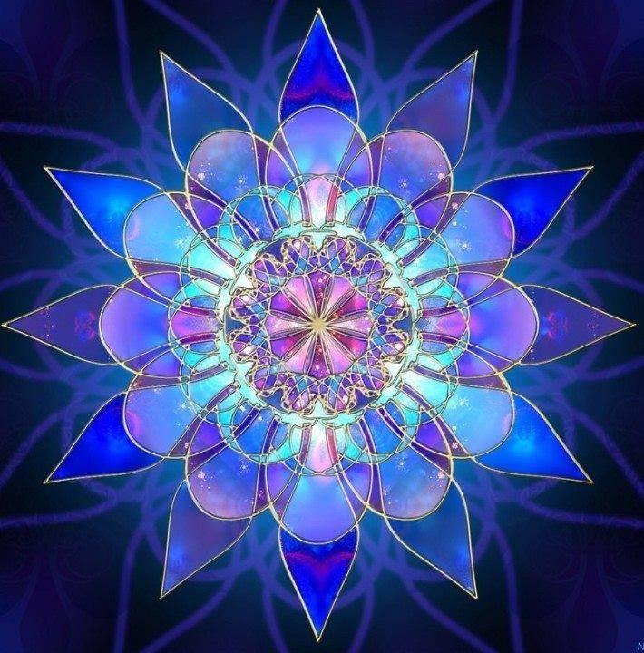 Blauw | Blue | Color Inspiration | Mandela