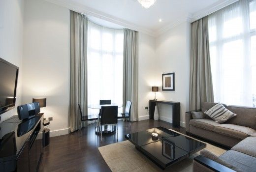 Bayswater Vacation Rentals | short term rental london | London self catering accommodation Apartment Rentals, London: Super Stylish 2Bed apartment in Gloucester Road @HolidayPorch https://www.holidayporch.com/rental-1463