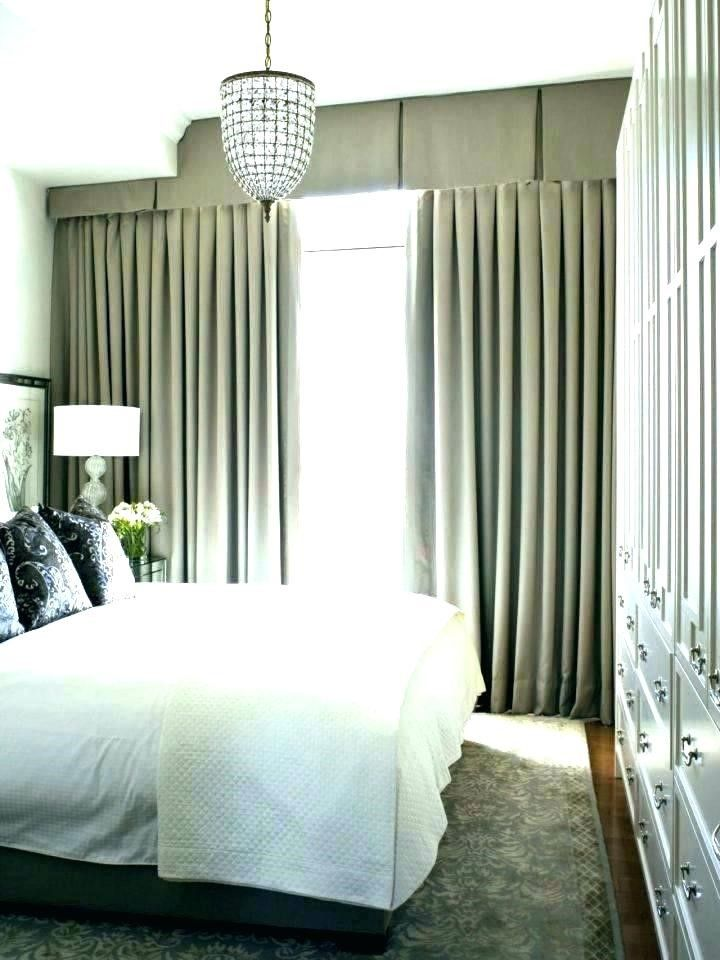 10 Curtain Ideas For Small Bedroom Small Room Bedroom Big