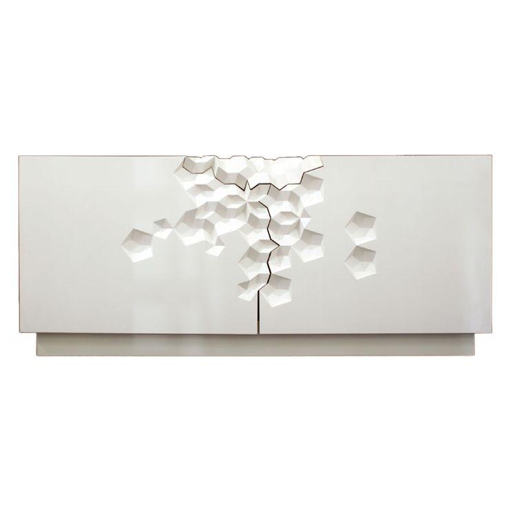 \\ Quasi Cabinet by Aranda/Lasch