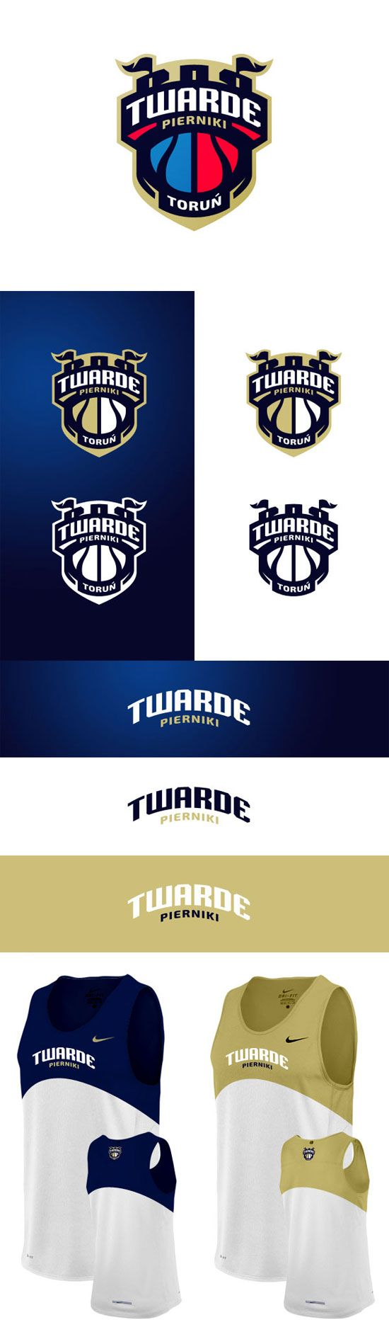 Twarde Pierniki Torun Logo
