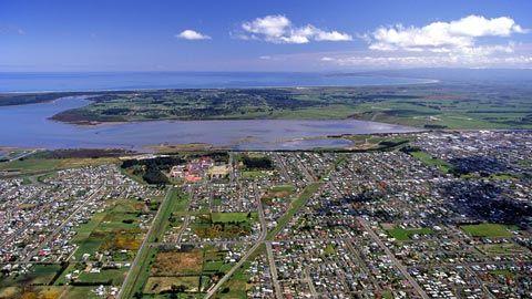 Invercargill New Zealand