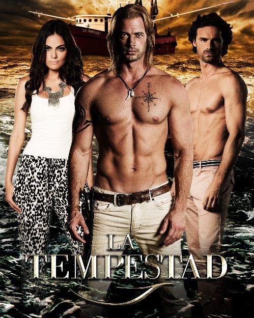 http://www.telenovelasyestrellas.com/2013/05/poster-de-la-telenovela-la-tempestad.html Poster de la telenovela La Tempestad