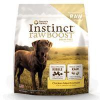 Nature's Variety Instinct Raw Boost Chicken Canine 12.3 Lb