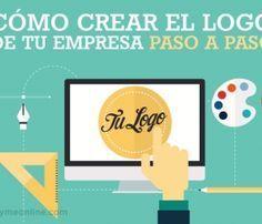 Cómo hacer un logo gratis para tu empresa – Guía paso a paso                                                                                                                                                                                 Más