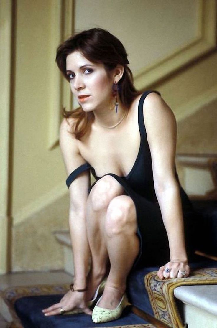 Carrie fisher nude pictures-9290