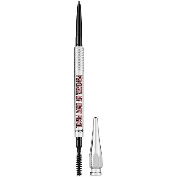 Benefit Precisely My Brow Pencil ($31) ❤ liked on Polyvore featuring beauty products, makeup, eye makeup, eyebrow makeup, eyebrow cosmetics, brow makeup, eye pencil makeup and eye brow makeup