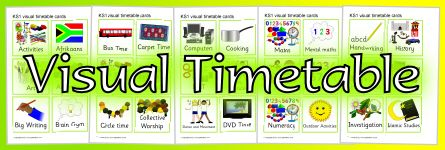Special Educational Needs (SEN) Resources and Printables for Primary School - SparkleBox