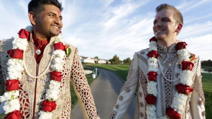 Neil + Eli - Wedding Highlights-HD