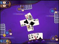 Description: Play a free Spades game