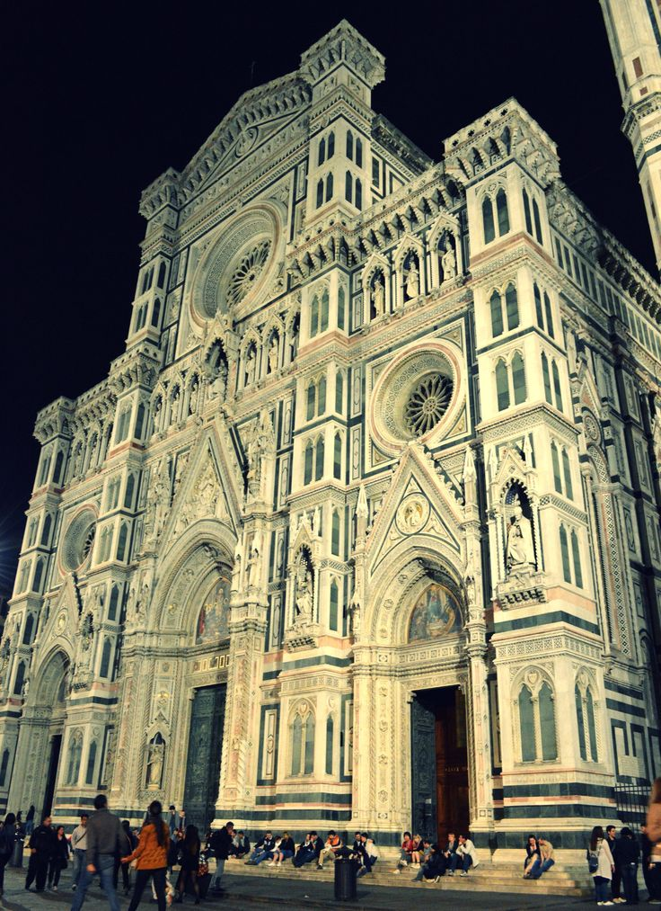 Florence - Italy 2013