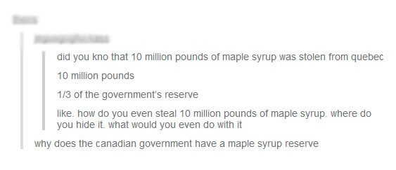 LOOL.. I love you Canada.