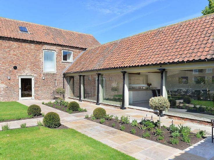 Holiday Barn in Scarborough, Yorkshire Moors and Coast, United Kingdom from £1800P/W