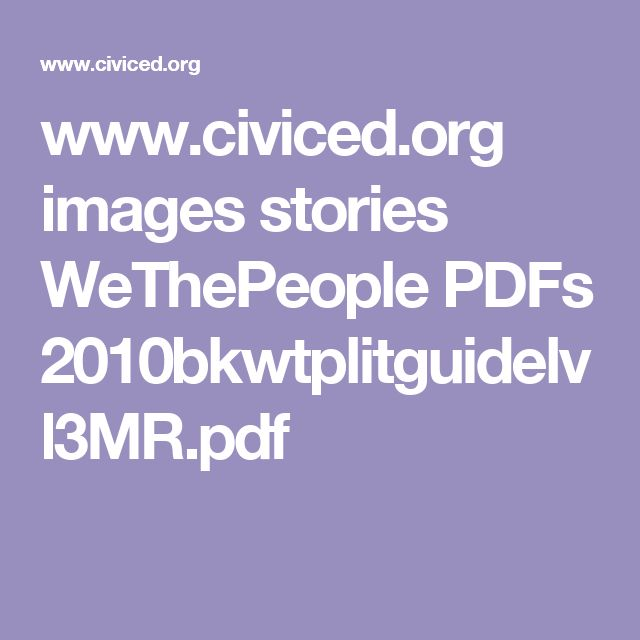 www.civiced.org images stories WeThePeople PDFs ...