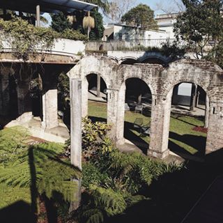 Paddington Reservoir Gardens, Paddington | 18 Magical Places You Won't Believe Are Actually In Sydney
