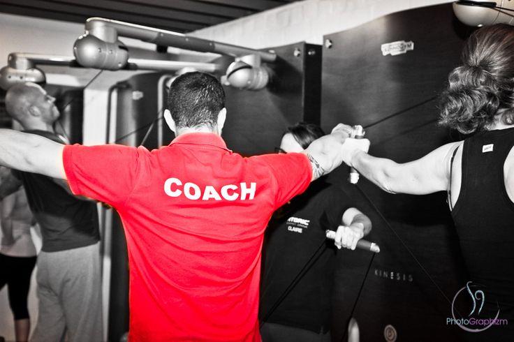 Coach Diplômé d'état VITAform Lille 315 rue Léon Gambetta 59000 Lille Tel: 0320152520 www.vitaform-lille.fr