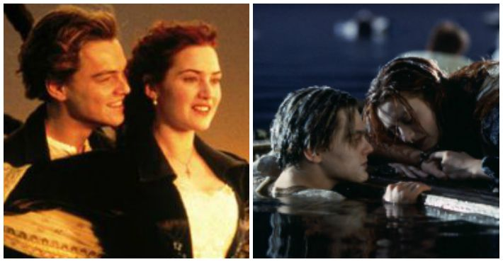 This Titanic Theory May Finally Explain Why Rose Didn't Let Jack Share The Door.