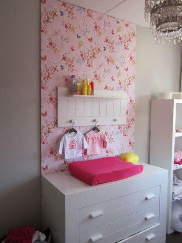 25+ beste ideeën over meisjes slaapkamer muren op pinterest, Deco ideeën