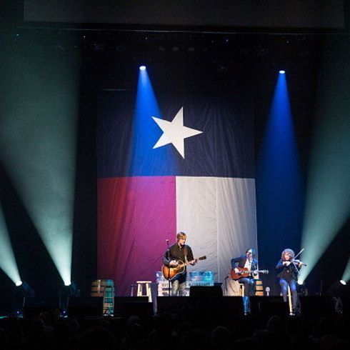 14 Texas Music Venues That Put The Life Into Live Music