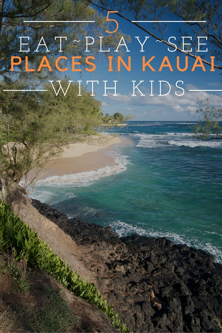 Imagine a place where sandy beaches stretch out for miles, chickens roam freely and lush green mountains are around every corner. If you have been to the beautiful island of Kauai, then you know wh…