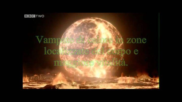 2012 - I Sintomi del Risveglio Spirituale