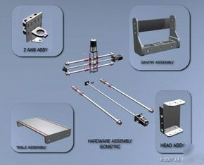 31 Awesome cnc machine plans images