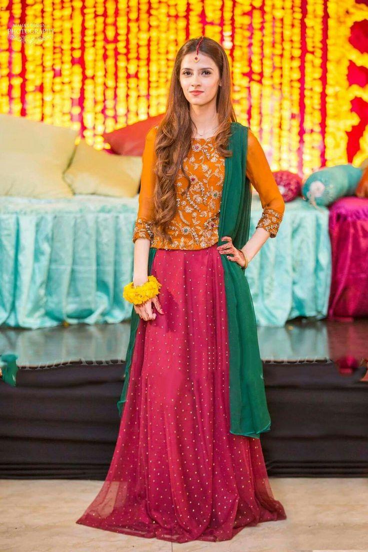Pin by Faiqa Khan on stylish party wear | Pakistani ...