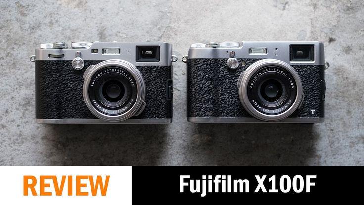 First Impressions: Fujifilm X100F