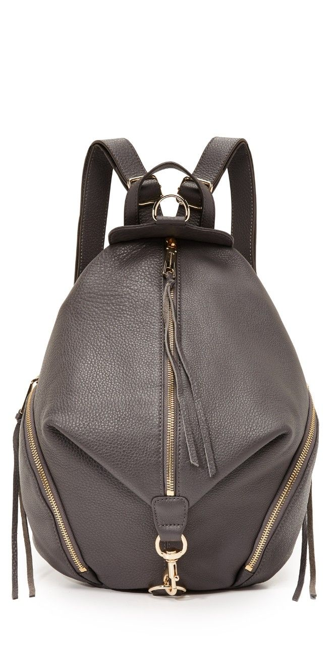 Rebecca Minkoff Julian Backpack | SHOPBOP