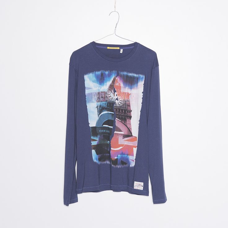 #brandpl #brand #tshirt #pepejeans #newcollectio #fallwinter14 #fw14