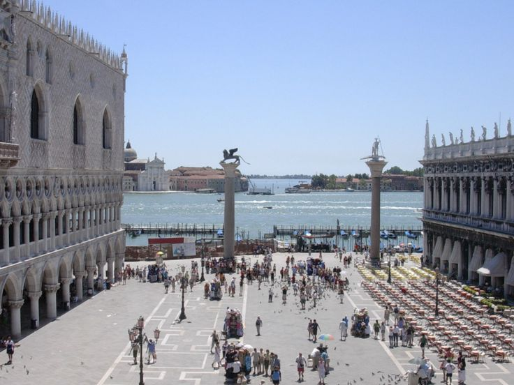 Piazza San Marco - Wikipedia, the free encyclopedia