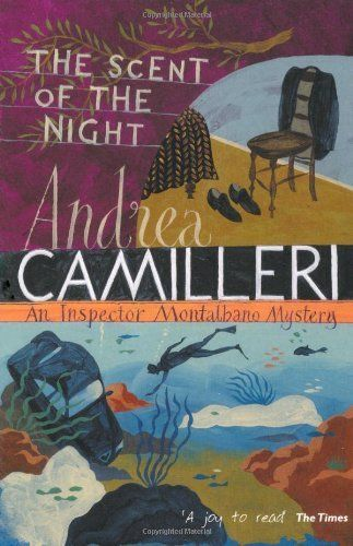 The Scent of the Night (Inspector Montalbano Mysteries) by Andrea Camilleri, http://www.amazon.co.uk/dp/033044218X/ref=cm_sw_r_pi_dp_Rd76rb0RD8BVS