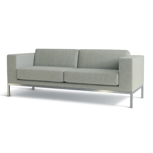 HM25C2 3-SEATER SOFA BY FRED SCOTT