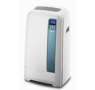 Climatiseur mobile DELONGHI PAC WE17  Inverter