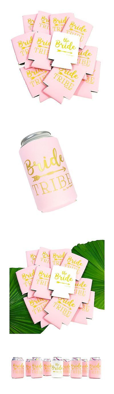 Other Gift and Party Supplies 170115: Bride Tribe 11 Pack Bachelorette Party Favors | Bundle Kit Of 10 Mint ... No Tax -> BUY IT NOW ONLY: $34.14 on eBay!