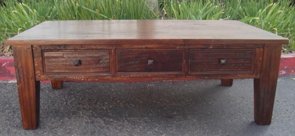 Lane Coffee Table 1050 01