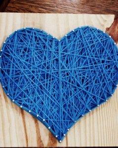 Como-hacer-un-cuadro-con-lana-y-madera-01