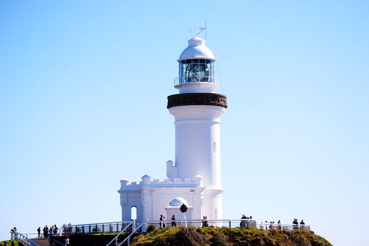 Lighthouse, Byron Bay, New South Wales