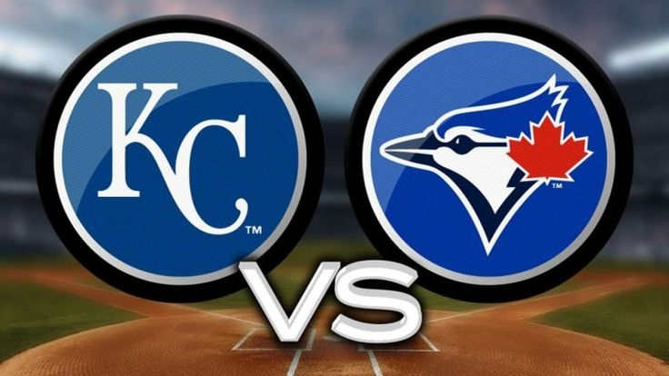 Watch Live Toronto Blue Jays vs Kansas City Royals ALCS Game 1 Online Free Stream