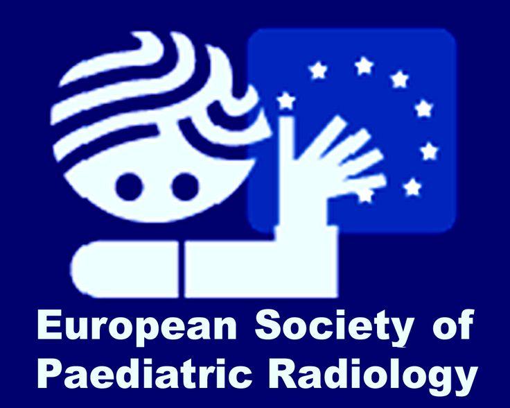 pediatric radiology logo - Google'da Ara