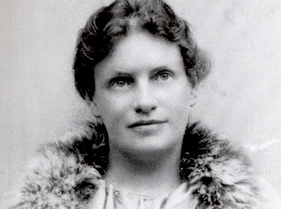 """Lou Andreas Salomé. She is said to have remarked in her last days, """"I have really done nothing but work all my life, work … why?"""" And in her last hours, as if talking to herself, she is reported to have said, """"If I let my thoughts roam I find no one. The best, after all, is death."""" (via Wikipedia)"""